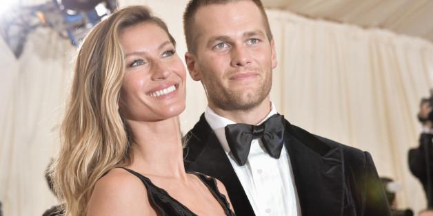 Steht ihre Ehe vor dem Aus?