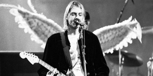Des inédits de Kurt Cobain sortiront dans un album le 6 novembre (Photo tirée du documentaire Montage of Heck)