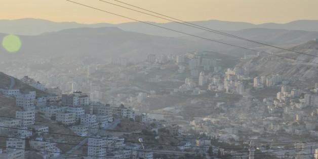Un abri de bédouins incendié en Cisjordanie: acte probable d'extrémistes