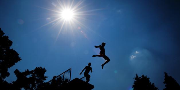 Expressfakten über den Mega-Sommer 2015