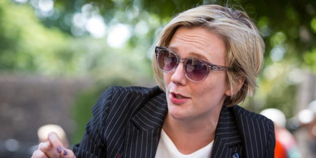 Stella Creasy, MP for Walthamstow