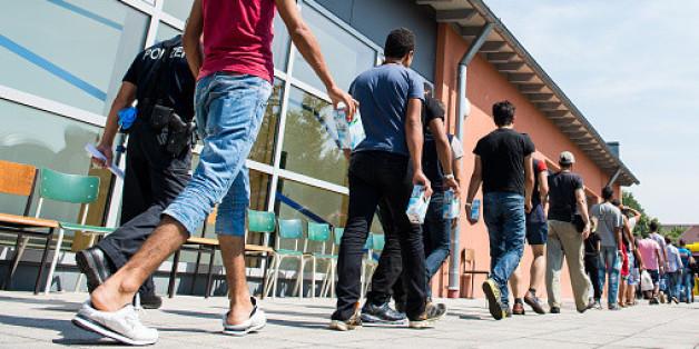 Flüchtlinge: Deutsche Promis setzen sich für sie ein