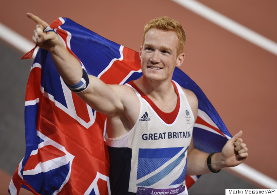 greg rutherford olympics