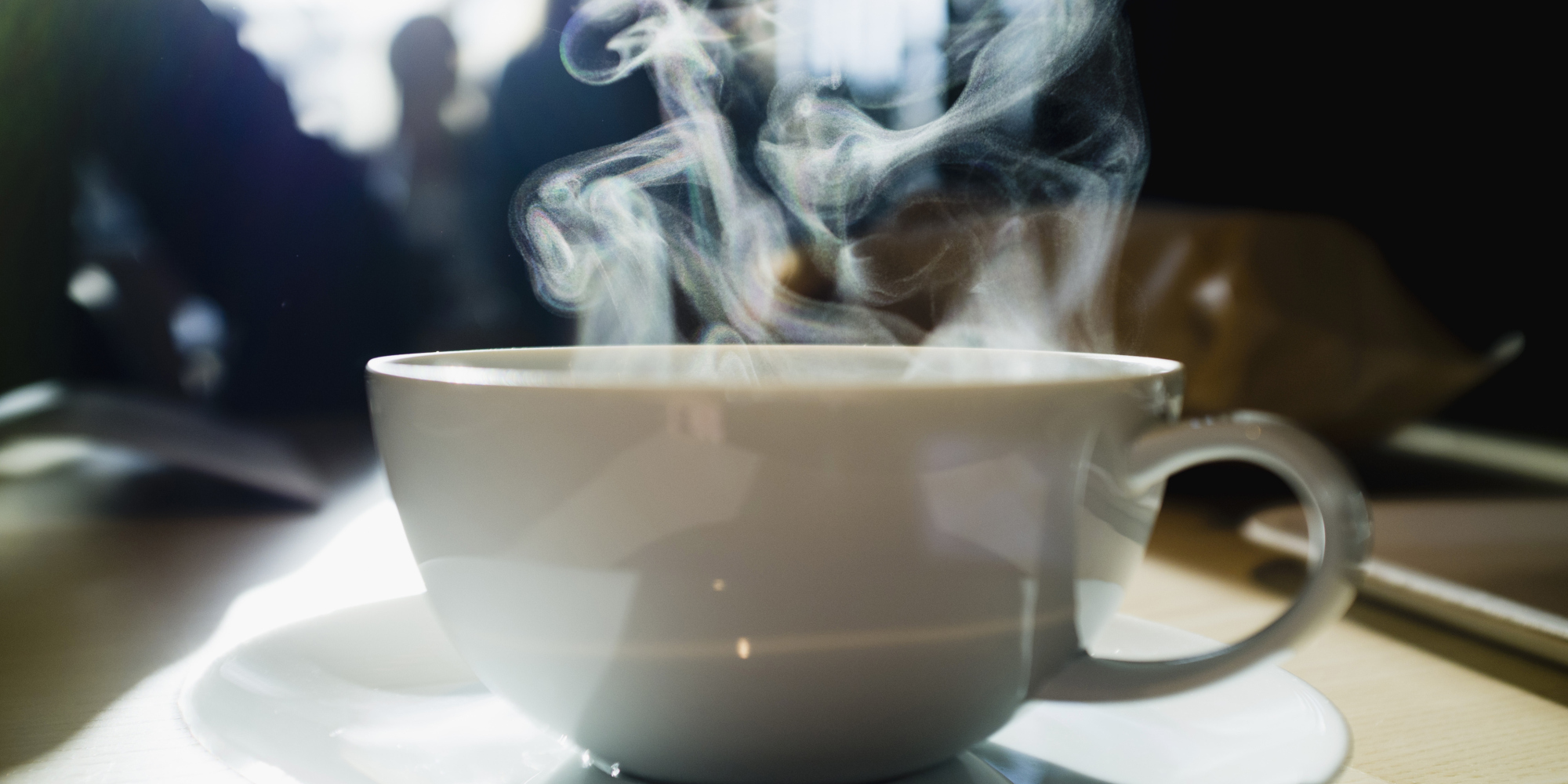 The Italian Way To Identify Good Coffee Huffpost