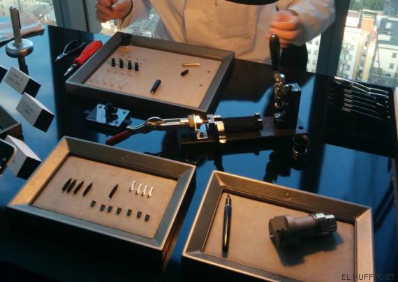 herramientas plumines