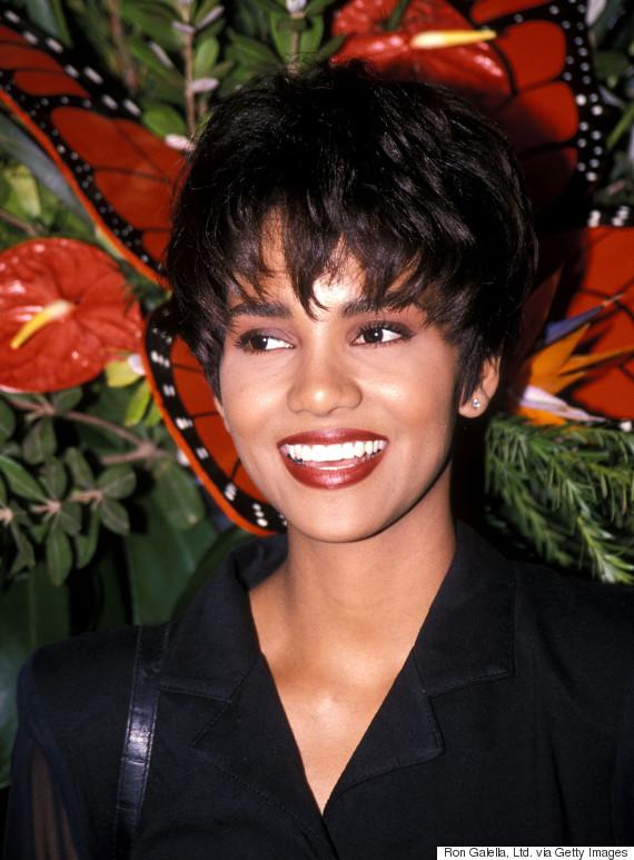 halle berry 1989