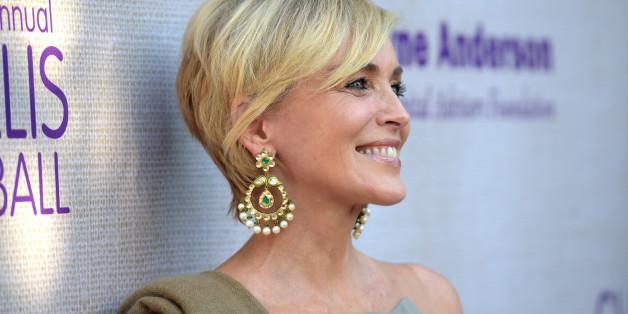 Sharon Stone: Sie findet einfach keinen Mann
