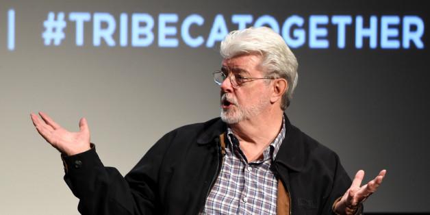 Star Wars: Jar Jar Binks a été inspiré du chien de Mickey, Dingo, révèle George Lucas