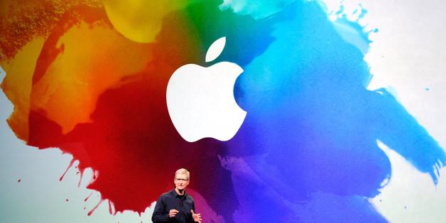 Apple drängt auf den Automobilmarkt