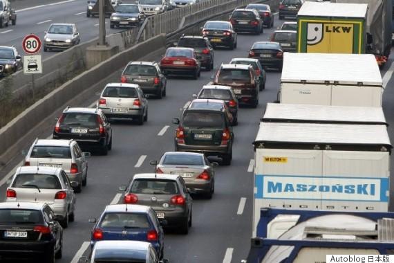 【レポート】ドイツ政府、排出ガスに関して「間違った方向へ進んでいる」と発言