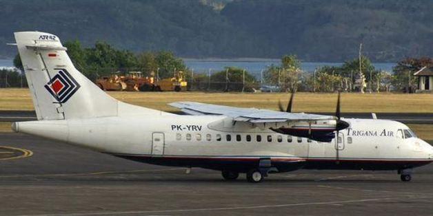 Indonésie: un avion ATR 42 de la compagnie Trigana Air avec 54 personnes à bord porté disparu