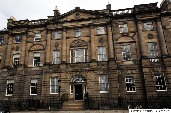 bute house
