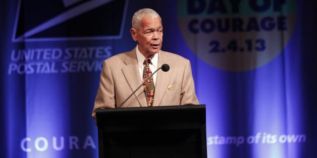 Julian Bond, grande figure noire des droits civiques aux États-Unis, meurt à 75 ans