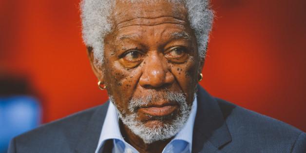 Morgan Freeman échappe à un accident lors de l'atterrissage d'urgence de son jet privé