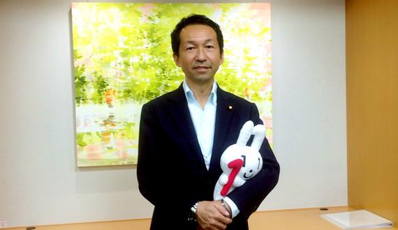 mineyuki fukuda