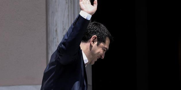 4 Gründe, warum Tsipras zurücktritt