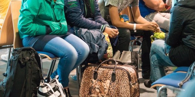 Das fordern Politiker im Umgang mit Asylbewerbern aus dem Balkan