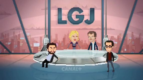 le grand journal equipe