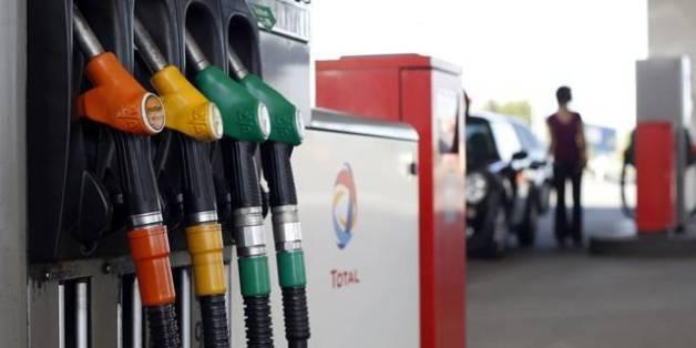 Carburant: Nouvelle baisse des prix à la pompe