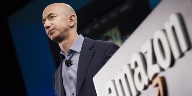 So reagiert Jeff Bezos auf die Kritik an Amazon