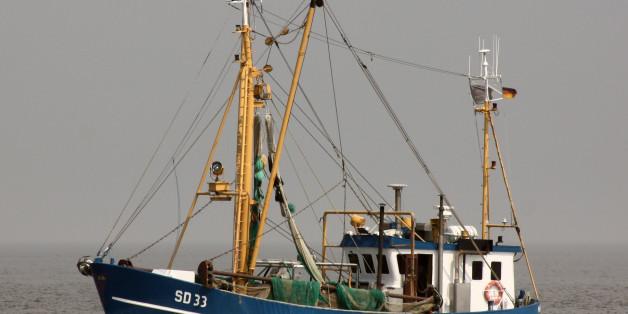 Un bateau de pêche avec13 marins-pêcheurs à bord porté disparu au large de Dakhla (Photo d'illustration)