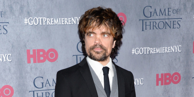 "Peter Dinklage bei einer ""Game of Thrones""-Premiere in New York"