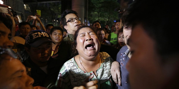 Die sechs größten Rätsel um die Explosion in Bagkok