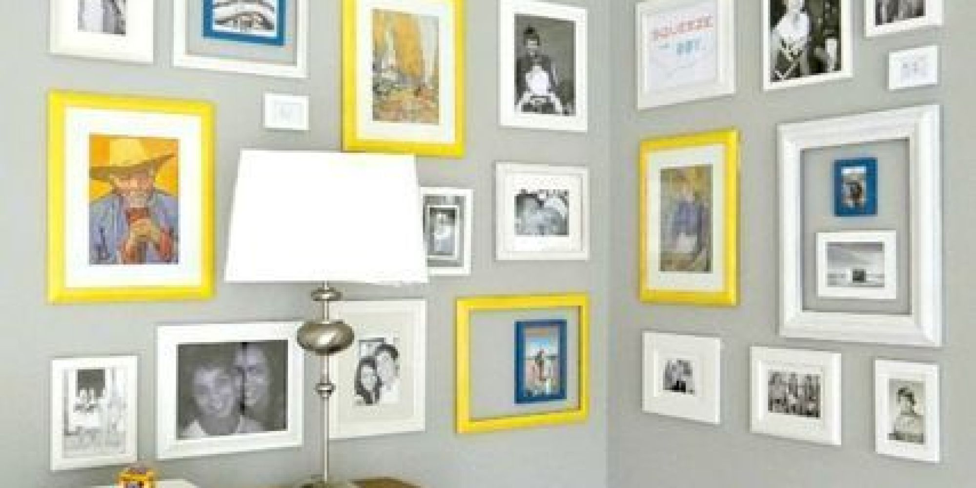 35 Killer Ways to Use Your Empty Vertical Space | HuffPost