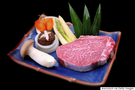 Wagyu Beef Is The World S Most Expensive Cut Of Meat Here