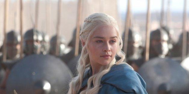 """Gestatten, Khaleesi: Eltern benennen ihre Kinder nach """"Game of Thrones"""""""
