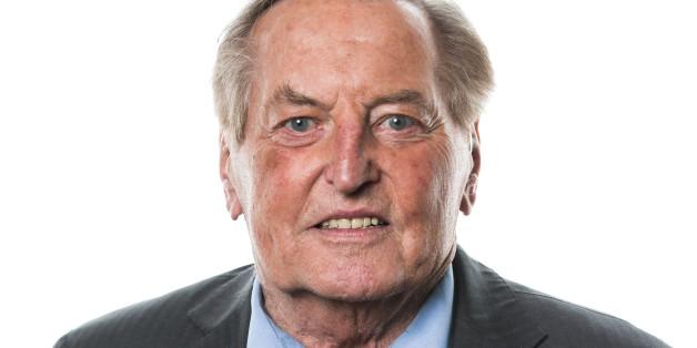 Gerhard Mayer Vorfelder (1933-2015)