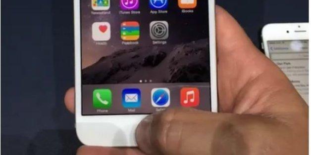 Ganz einfach ein iPhone bedienen