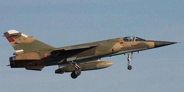 Un Mirage F1 s'écrase à cause d'oiseaux sans faire de victimes