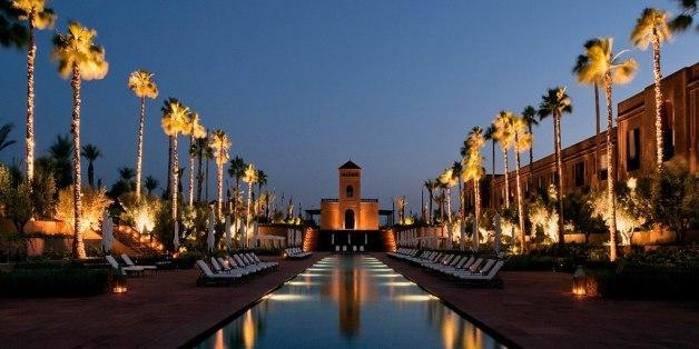 Marrakech accueillera le sommet de l'OMT sur le tourisme urbain en décembre