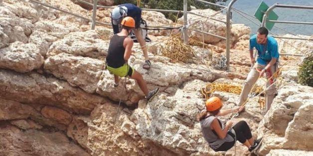 Trente juifs marocains ont participé à programme préparatoire à l'armée en Israël