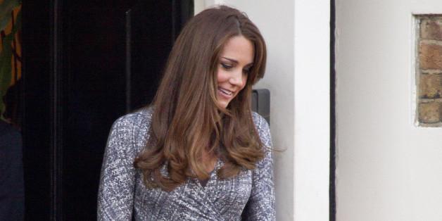 Herzogin Kate: Warum kam sie nicht zur Hochzeit?