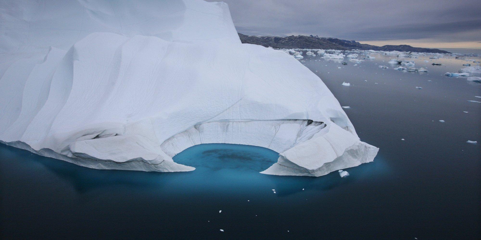 Qingdao Haichang Polar Ocean World, Water World in Qingdao