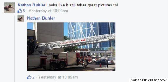 buhler phone