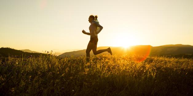 4 Ways to Make Your Run More Fun