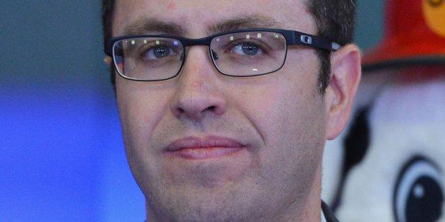 """Der """"Subway-Guy"""" soll Kinderpornos konsumiert haben"""