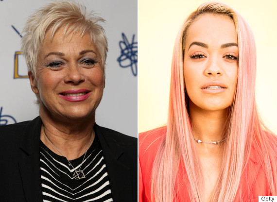 denise welch rita ora
