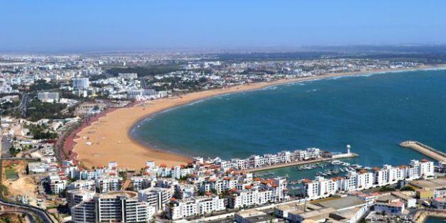 Légère embellie pour le tourisme à Agadir