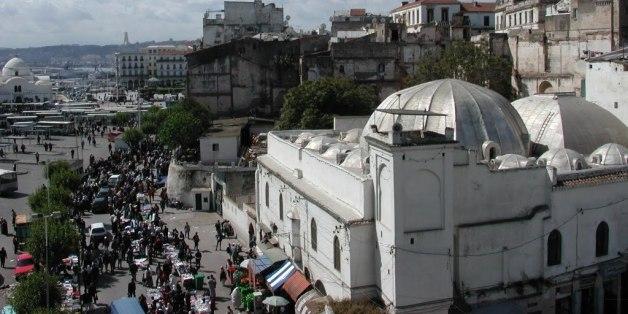 La mosquée Betchine