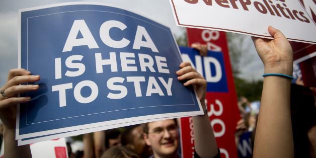 Republicans Keep Proposing Wildly Unpopular Health Care Plans