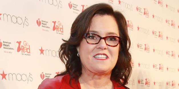Rosie O'Donnell: Jetzt ist die Scheidung offiziell
