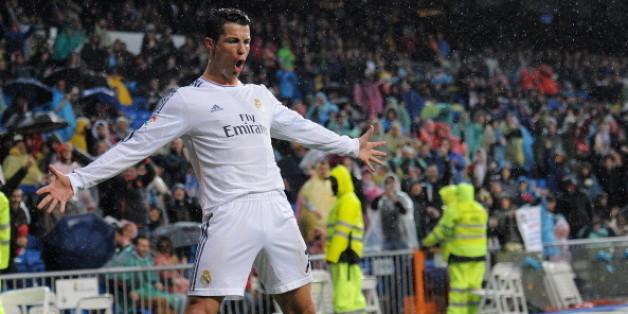 Kann sich jetzt noch mehr freuen: Cristiano Ronaldo