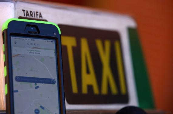 uber pays