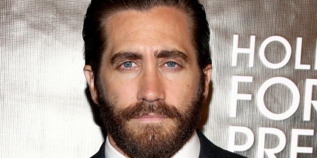 Hat hart trainiert: Jake Gyllenhaal