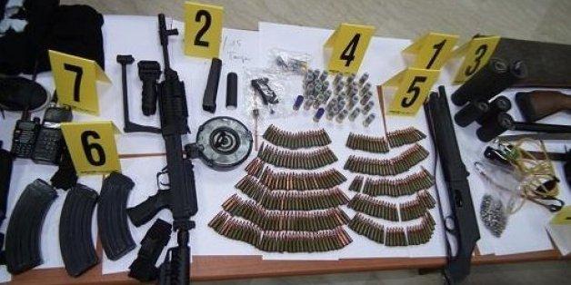 Braquage de Tanger: Des armes saisies chez le principal suspect