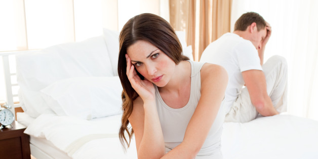 5 Signs Your Marriage Isn't Making You Happy